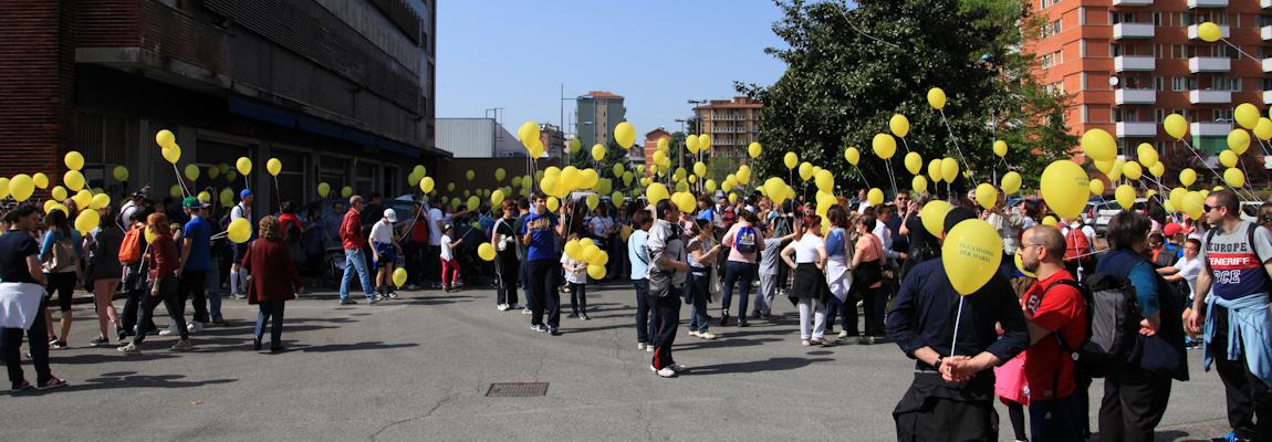 L'edizione 2014 - San Donato Milanese